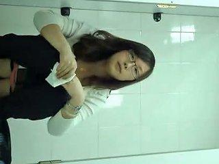 Chinese Public Toilet Voyeur1 6 1