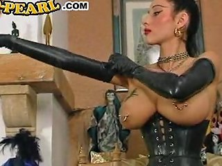 O Pearl Latex 1 Sunporno Uncensored