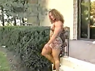 Bodybuilder In The Park Porn Videos