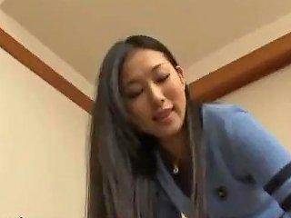Japanese Home Teacher Helps Needy Student