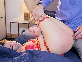 Enema Butt Plug Punishment Twisted And Taken