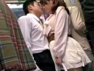 Cute Ol Blowjob And Fucked With Amateur On Bus 02 Porn Video 861