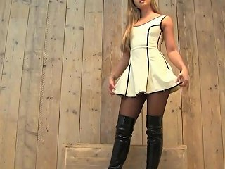 Boots And Pantyhose Free Joi Hd Porn Video 42 Xhamster