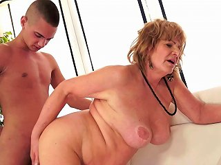 Sally Gets A Teen Angry Cock To Fill Her Holes In All Styles