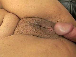 Horny Fat Latina Carmella Sweet Gets Her Shaved Snatch Hammered