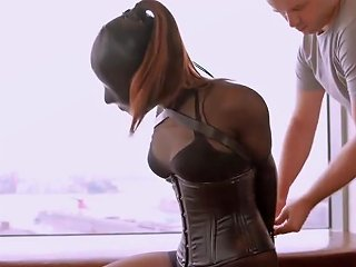 Facemask And Breath Play Porn Videos