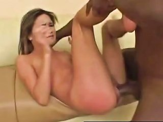 Teen Daughter First Time