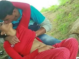 Desi Indian Girl Romantic Sex In The Outdoor Jungle Teen99 124 Redtube Free Hd Porn