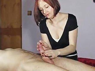 Cfnm Free Cougar Handjob Porn Video 57 Xhamster