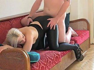 Leggings Sex