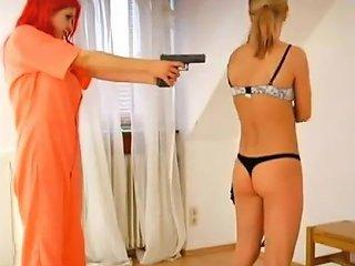 Clothes Stolen Prison Guard Becomes Inmate Txxx Com
