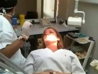 Dental Assistant Is Tortured By Her Boss