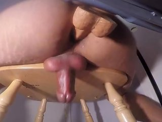 The Best Hands Free Prostate Orgasm