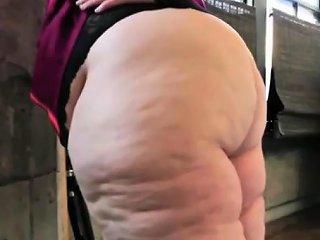 Bbw Ass Pro Bowl Booty Girls Vanda Drtuber