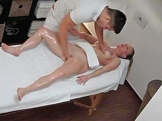 Busty Married Teacher Gets Massage Of Her Life 124 Redtube Free Amateur Porn