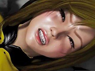 Anime 3d Hentai Female Crew Of Space Slave Battleship Amado 004 124 Redtube Free Anal Porn