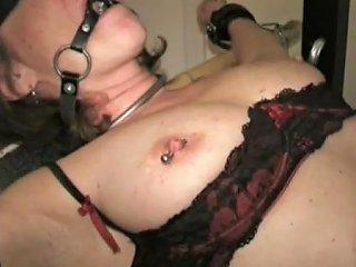 Slave Getting Pierced Txxx Com