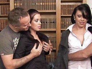 British Slut Hannah In A Foursome Free Porn 7f Xhamster