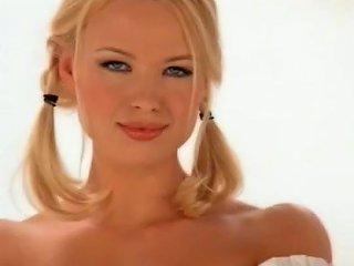 Irina Voronina Playboy Video Playmate