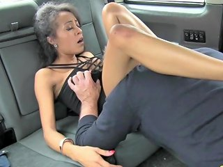 Fake Taxi Beautiful Young Black Girl In Bodysuit Porn Ea