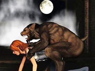 3d Demons Fuck Hot Babes Drtuber