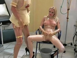 The Rc Transparent Rubber Piss And Wank Catheter Porn E7