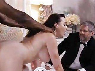 Wedding Night Cuckold Free Wedding Cuckold Porn Video 40