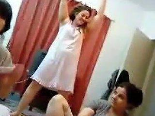 Iran Lesbian Horny Persian Girls Party Ma Free Porn 14