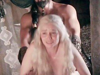 Emilia Clarke Fucked Doggy Style Free Hd Porn E1 Xhamster