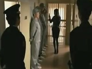 The Female Police Which Works At A Prison Free Porn 0b