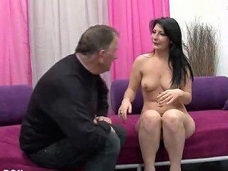 Jolie Milf Demontee Pour Son Casting Porno Free Porn 76