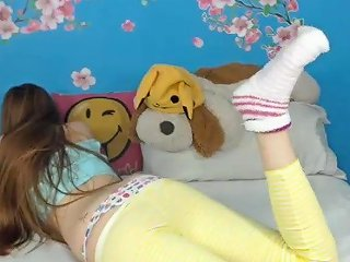 Cute Ankle Socks Teen Wecam By Babajaga88