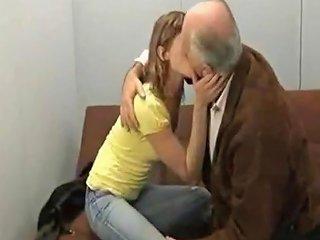 Old Men Fucked Teen Girl Porn Videos