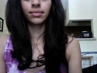 Beautiful Arabian Teen Shows Her Yummy Pussy On Webcam Txxx Com