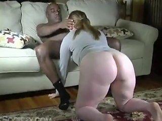 Nerd Takes First Bbc Cuckold